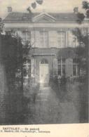 BB111 Santvliet Zandvliet De Pastorij 1909 - Antwerpen