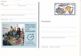 Duitsland - 19 April 1990 - Sonderpostkarte - 8. Internationale Briefmarken-Messe, Essen - M Pso 20 - [7] West-Duitsland