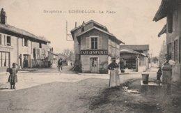Echirolles - La Place - Echirolles