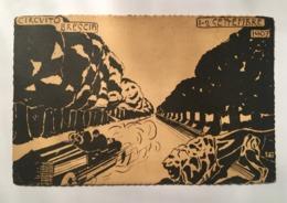 12814 Brescia - Circuito Di Brescia 1-2 Settembre 1907 - Brescia