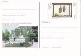 "Duitsland - 5 Mei 1993 - Sonderpostkarte - NAPOSTA ""93, Dortmund - M Pso 30 - [7] West-Duitsland"