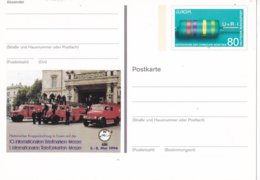 Duitsland - 5 Mei 1994 - Sonderpostkarte - Internationale Briefmarkenmesse In Essen - M Pso 33 - [7] West-Duitsland