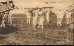 BELGIAN CONGO KINSHASA AIRPORT - Congo Belge