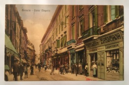 12818 Brescia - Corso Magenta - Brescia