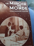 MIROIR 31/REINE /YOUGOSLAVIE BUREAU INTERNATIONAL TRAVAIL GENEVE /LEGION ETRANGERE /CHARLOT /TRAINS MINIATURES - 1900 - 1949