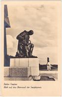 Ansichtskarte Alt-Treptow-Berlin Blick Auf Das Ehrenmal Der Sowjetarmee 1956  - Allemagne