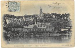 CPA BRELEVENEZ - L'Eglise De Brélévenez - Collection ND N°30 - Environs De LANNION - France