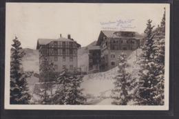 C31 /  Arosa 1926 Hotel ... - Switzerland