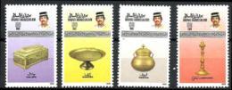 Brunei Nº 394/97 En Nuevo - Brunei (1984-...)