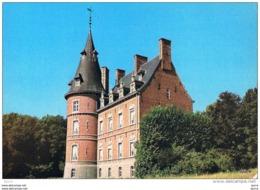 MARCHIN - Kasteel - Château De Grand Marchin * - Marchin