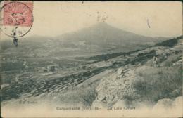 83 CARQUEIRANNE / La Colle Noire / - Carqueiranne