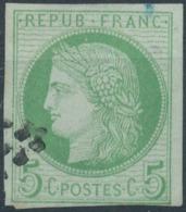 FRANCE - 1873/77, Mi 23, 5c Ceres - Cérès