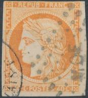 FRANCE - 1870/71, Mi 44, 40c Ceres - Cérès