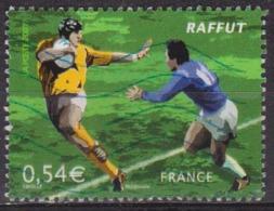 Sport, Rugby - FRANCE - Coupe Du Monde - Le Raffut - N° 4069 - 2007 - Gebraucht
