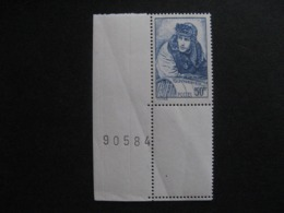 "TB N° 461c "" Papier Carton"". Neuf XX . - Variedades Y Curiosidades"