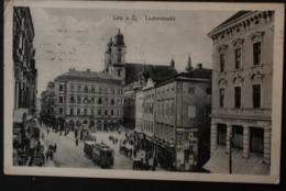 Linz A.D. -Taubenmarkt - Linz
