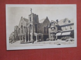 RPPC To ID Church   >ref 3732 - Postcards