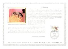 Document Artistique Philatélique Cérès N° 375 (YT N° 2039): RARE !!! - Postdokumente