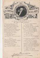 LES CHANSONS DE JEAN RAMEAU - LES Chansons De Cheu Nous . J'ai Le Coeur Content.  Carte Rare - France