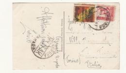 Espagne     Enveloppe  1939  Vers La France  Censure  Cachet   Granada - Republikanische Zensur