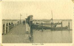 Lillo - De Stijger Te Lillo - Hotel Scaldis - Van Heesch - Antwerpen