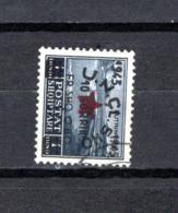 Albania   1945 .-  Y&T Nº    321 - Albanie