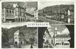 ( ECHTERNACH )( LUXEMBOURG ) - Echternach