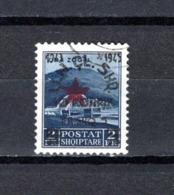 Albania   1945 .-  Y&T Nº    325 - Albanie