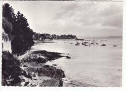 Locquirec - Le Port Et La Digue - Locquirec