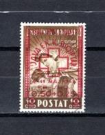Albania   1945 .-  Y&T Nº    327 - Albanie