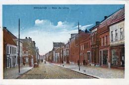 59 - HALLUIN - Rue De Lille - - Autres Communes
