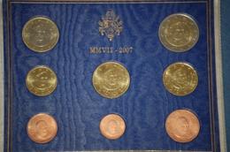 Set Vatican 2007 - Vatikan