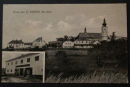 Sankt Agatha - Grieskirchen