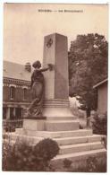 Roisel  / Le Monument - Roisel