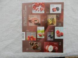 Planche De Timbres - Belgique - Salon Du Timbre 17 Au 25 Juin 2006 Parc Floral De Paris - Panes