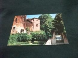 CASTELLO CASTLE  CHATEAU SCHLOSS GIAROLE ALESSANDRIA PIEMONTE 2 CARTOLINE - Castelli
