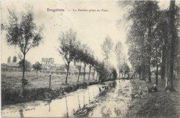 Brugelette  *  La Dendre Prise Au Parc - Brugelette