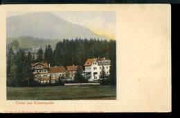 RA115 GRUSS AUS ROMERQUELLE - Autriche
