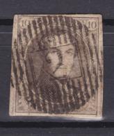 N°6  Margé 2 AMAY DISTRIBUTION COBA +15.00 - 1851-1857 Medaillen (6/8)