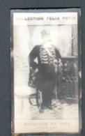Chromo Felix Potin, Mozaffer Ed Dine, Chah De Perse - Félix Potin