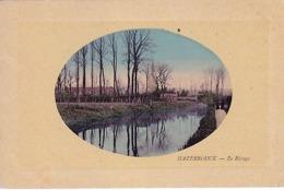 59 - HAZEBROUCK - Le Rivage  - Trés Ancienne - - Hazebrouck