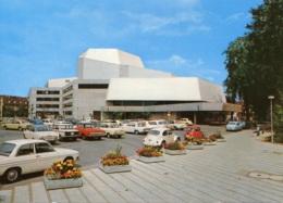 VW Käfer,1600 TL,1500,Audi 60-90,BMW Isetta,Opel Kadett A,Taunus 17m P5... Ulm,Neues Theater, Ungelaufen - Voitures De Tourisme