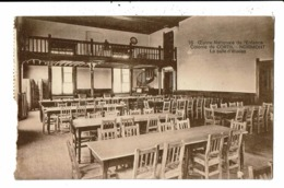 CPA-Carte Postale-Belgique-Cortil-Noirmont -Colonie- Salle D'étude-1922 VM9329 - Chastre