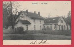 Boitsfort - La Gare -1905 ( Voir Verso ) - Watermael-Boitsfort - Watermaal-Bosvoorde