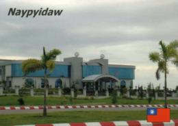1 AK Myanmar * Ansicht Von Naypyidaw - Seit 2005 Die Hauptstadt Von Myanmar * - Myanmar (Birma)
