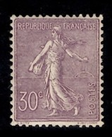 France YT N° 133 Neuf ** MNH. Gomme D'origine. B/TB. A Saisir! - France