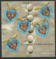 FRANCE: Obl., BF N° YT 33, TB - Blocs & Feuillets