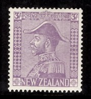 Nouvelle-Zélande YT N° 185 Neuf ** MNH. TB. A Saisir! - Unused Stamps