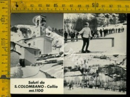 Brescia S. Colombano Collio - Brescia
