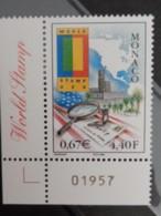 MONACO 2000 Y&T N° 2263 ** - WRLD STAMP USA - Monaco